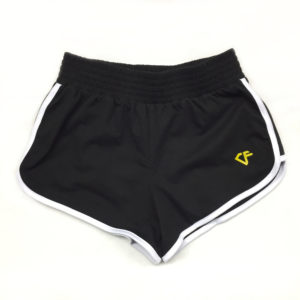 CF Flyer Shorts Front